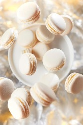 Macarons au chouchen
